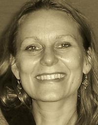 Cordelia Dvorak