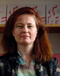 Prof. Michelle Howard, Architektin